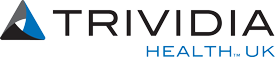 Main | Trividia Health UK Logo