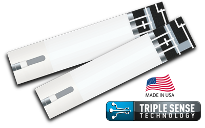 TRUE METRIX Test Strips with Triple Sense Technology